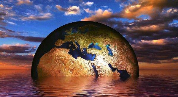 Nước biển dâng cao kỷ lục, thảm họa 100.000 năm trước sắp lặp lại?