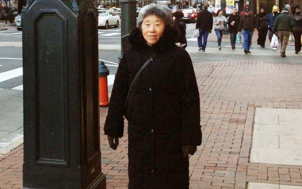 Bà lão 71 tuổi kể lại chuyện bị chính quyền Trung Quốc mổ cướp nội tạng