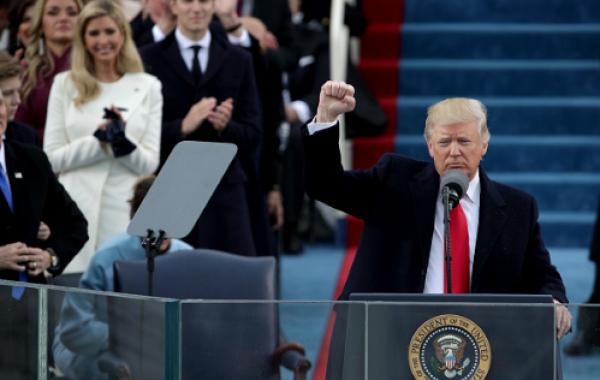 Điều ông Trump cần làm để thành công (P1): Phép ứng xử với Nga, Triều Tiên và Trung Quốc