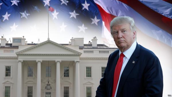 Ông Trump vừa nhậm chức, Nhà Trắng tuyên bố rút khỏi TPP