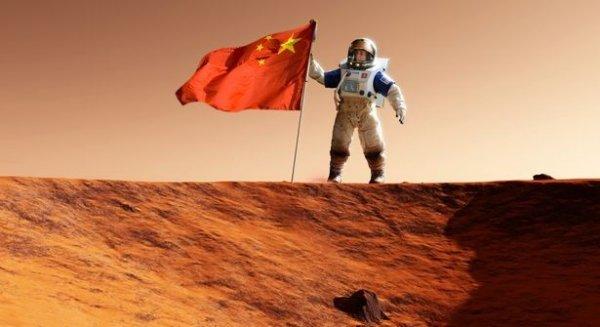 Trung Quốc tuyên bố kế hoạch lên sao Hỏa vào năm 2027, trước cả NASA