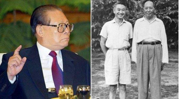 Tiết lộ bí mật chấn động: Giang Trạch Dân hạ lệnh đầu độc bác sĩ riêng của Mao Trạch Đông