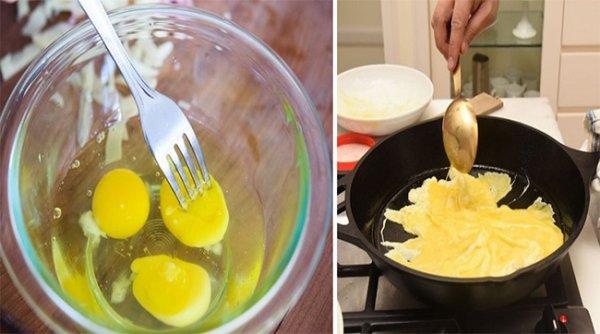 """Những """"chiêu thức"""" nấu ăn có vẻ kỳ lạ nhưng đầu bếp nào cũng dùng"""