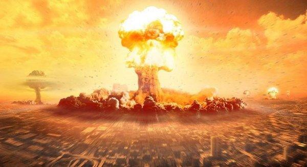 Thảm họa này có sức hủy diệt Trái Đất không hề kém chiến tranh hạt nhân