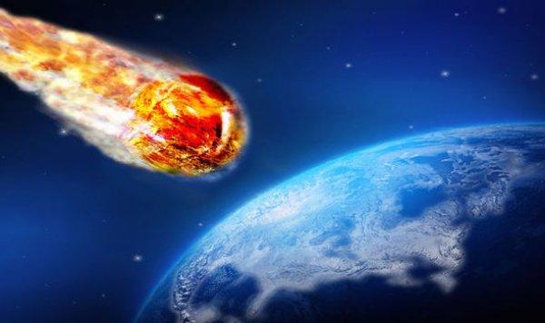 NASA cảnh báo: Một tiểu hành tinh đang có nguy cơ đâm vào Trái đất