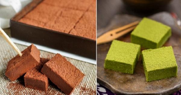 2 cách làm chocolate tặng người yêu trong dịp Valentine