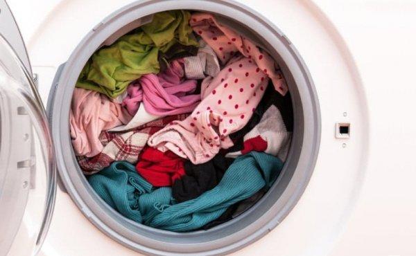 Muốn mặc đẹp trước tiên bạn phải biết cách giặt từng loại đồ đã