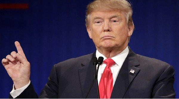 Tổng thống Trump có thể buộc chính quyền Trung Quốc nhận tội diệt chủng?