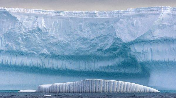 Tảng băng trôi lớn nhất lịch sử sắp xuất hiện ở Nam Cực, mối nguy hiểm khó lường
