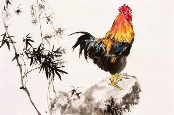 Người Trung Quốc nói gì về những người tuổi con gà?
