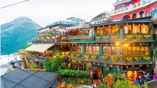 Du khách trải lòng về chuyến thăm phố Cửu Phần – Ngôi làng cổ tích của Đài Loan