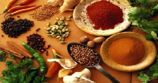 6 loại gia vị có thể thay thế cho muối