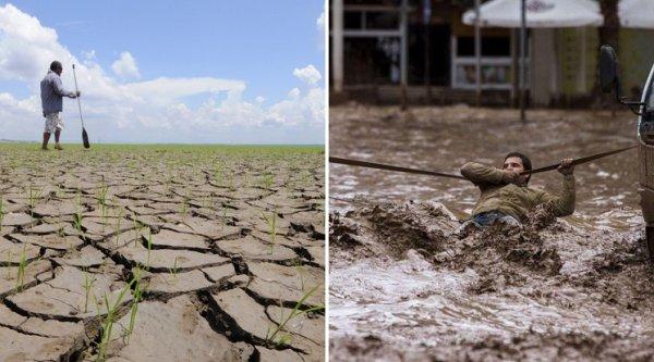 Thảm họa El Nino có thể sẽ tiếp tục hoành hành năm 2017, phá vỡ quy luật tự nhiên