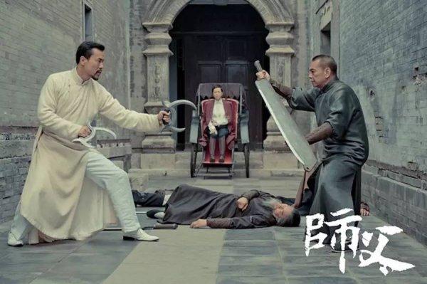 Cao thủ võ thuật không chịu nhục, giết chết Hồng vệ binh gây chấn động giới võ lâm