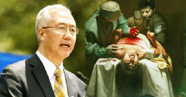 Mổ cắp nội tạng tại Trung Quốc, các chuyên gia quốc tế nói gì?