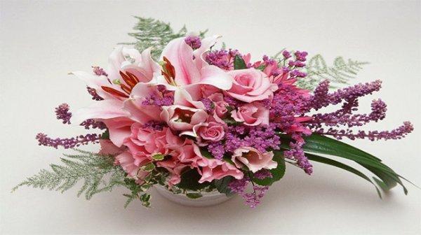 10 bí kíp giữ hoa tươi lâu chị em nên biết
