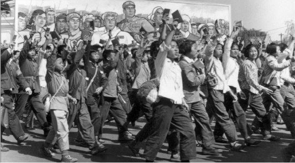 Bi kịch thời Cách mạng Văn hóa: Học sinh đánh hiệu trưởng đến chết
