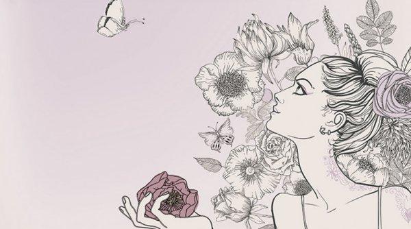 10 lý do để phụ nữ tự mua hoa tặng chính mình