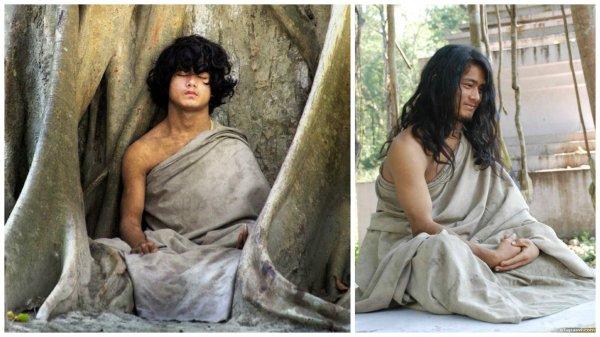 Kỳ tích xuất hiện: Thiếu niên Nepal ngồi thiền liên tục 8 tháng dưới gốc cây không ăn không uống