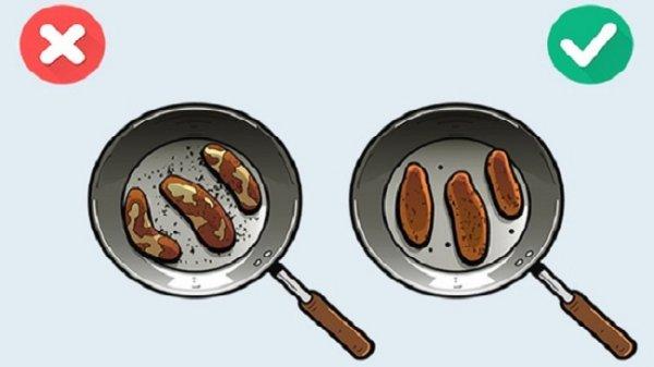5 mẹo nấu ăn đơn giản nhưng rất hiệu quả chị em nên biết