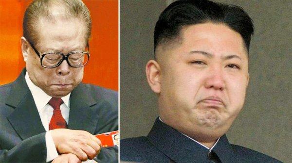 Thư từ Mỹ gửi ông Lý Khắc Cường: Kim Jong-un sắp bị diệt, Giang Trạch Dân đến hồi trả nợ