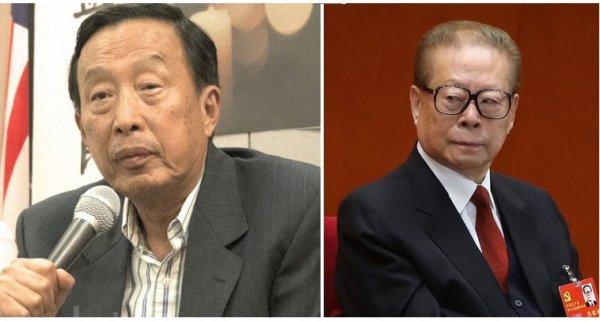 La Vũ kêu gọi Tập Cận Bình chấm dứt hệ thống tội ác của Giang Trạch Dân