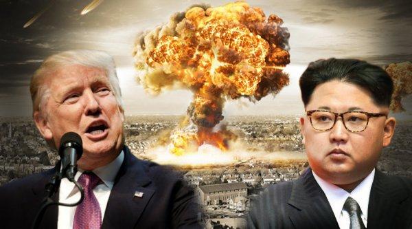 Nhà tiên tri đoán đúng Mỹ bắn tên lửa Syria cảnh báo Thế chiến III sắp bùng nổ