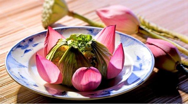 Tinh hoa hội tụ trong văn hóa ẩm thực Huế
