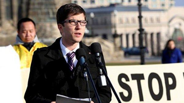 Nghị sỹ Canadatái đề xuất dự luật chống buôn bán nội tạng