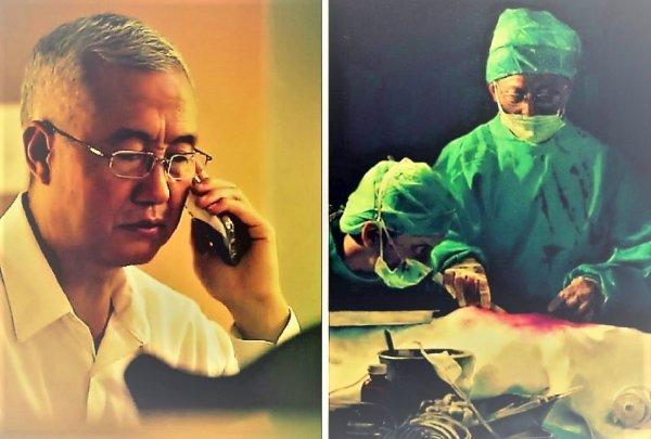 Cuộc điều tra 10 năm của 1 bác sĩ vạch trần tội ác chưa từng có trên Trái đất