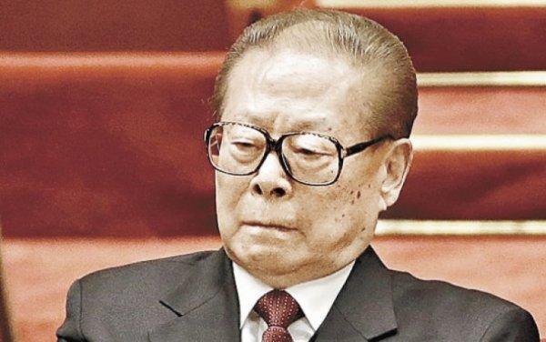 Thứ trưởng Bộ Quốc phòng Đài Loan: Ông Giang Trạch Dân đang trong tình trạng nguy kịch