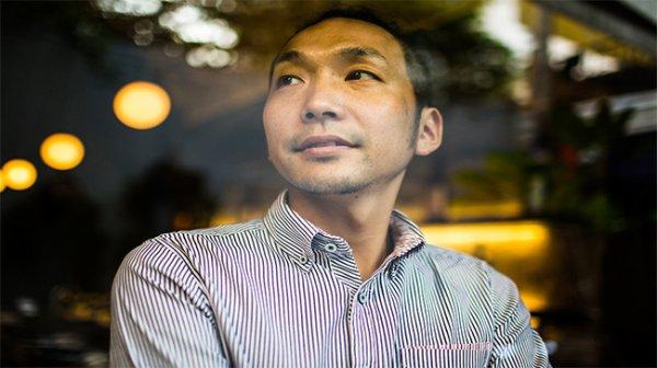 Sáng ngồi thiền, trưa vào bếp làm pizza, người đàn ông Nhật kiếm triệu đô ở Việt Nam