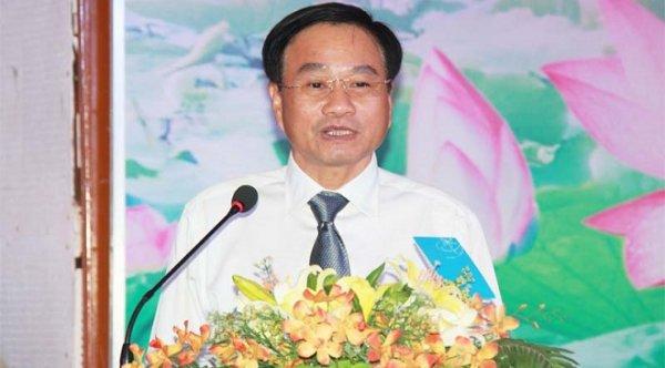 Chủ tịch tỉnh Đồng Tháp lộ tên người tố cáo cấp dưới tiêu cực
