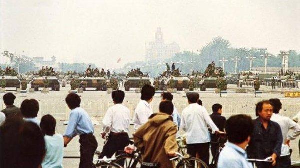 Hồi ức ám ảnh về thảm sát Thiên An Môn 1989 (P1): Chính thức đổ máu