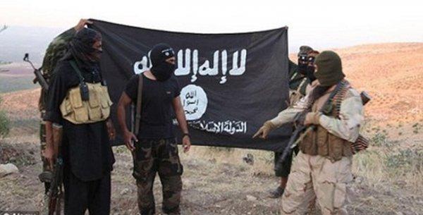 Đai bom phiến quân ISIS phát nổ sớm, 12 đồng bọn thiệt mạng