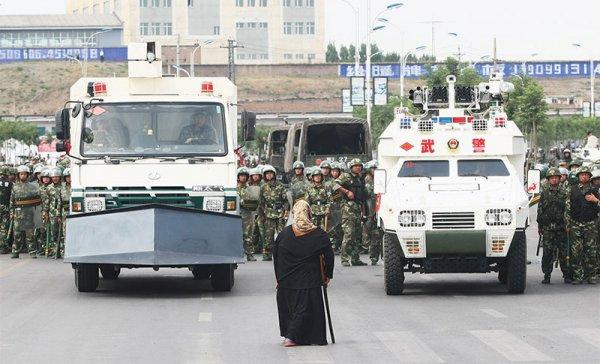 Thiên Tân, Liêu Ninh và hơn 10 tỉnh thành khác ở TQ bí mật thay tư lệnh lực lượng vũ trang