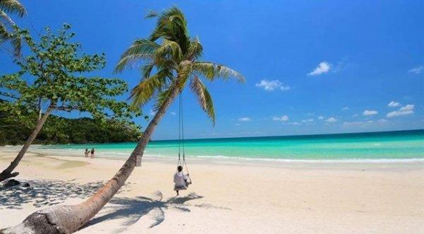 """9 bãi biển Việt Nam được mệnh danh """"thiên đường"""" cho mùa hè oi bức"""