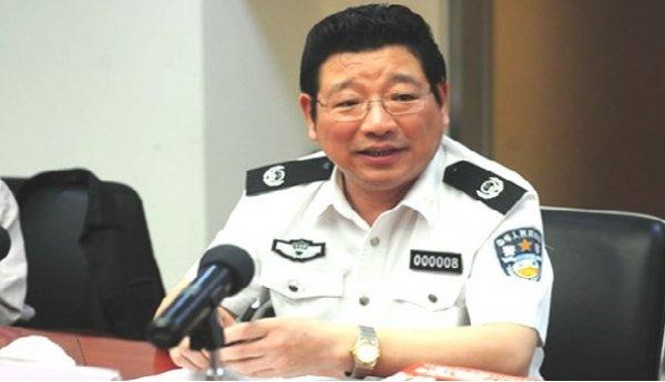 """Giữa lúc """"dầu sôi lửa bỏng"""", Thứ trưởng Bộ Công An Trung Quốc bị cách chức"""