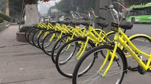 Công ty dịch vụ xe đạp công cộng tại Trung Quốc phải đóng cửa vì mất cắp… 90% xe