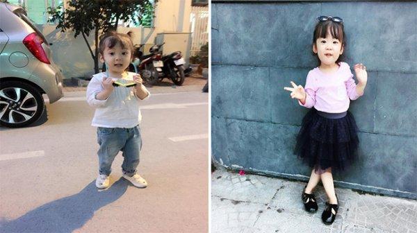 """Clip cô bé 3 tuổi bênh vực bố khiến ai cũng muốn có con gái làm """"đồng minh"""""""