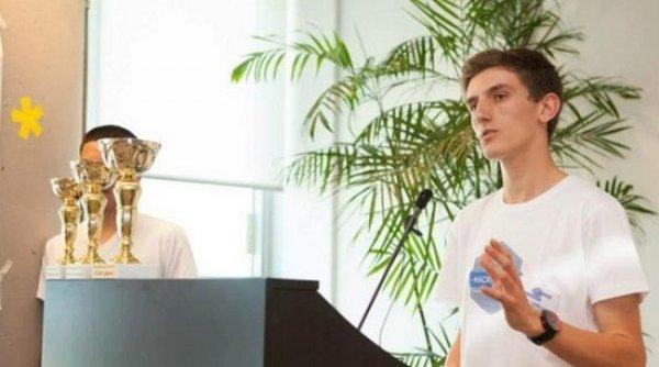 Với mô hình kinh doanh mới mẻ, nam sinh 18 tuổi gọi vốn thành công 3,5 triệu USD