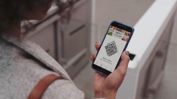 Thanh toán bằng mã QR: Cơ hội lớn cho startup Việt