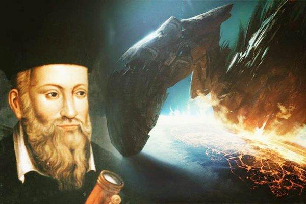 """Ngày 20/7: Tiên tri của Nostradamus về sự xuất hiện của """"Đại vương Khủng bố"""""""