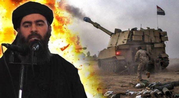 ISIS thừa nhận thủ lĩnh tối cao đã chết, chưa có người kế vị