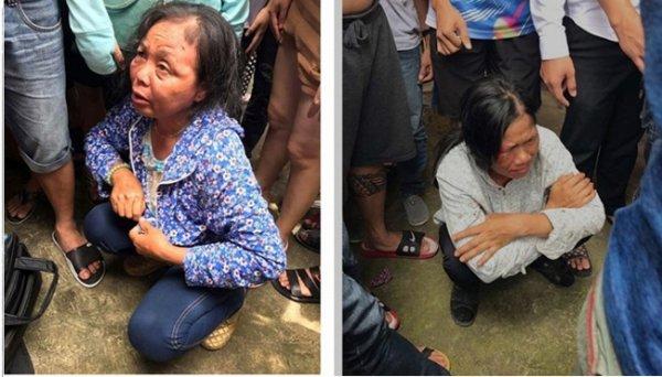 """Nghi oan bắt cóc trẻ em, 2 người phụ nữ bị đánh """"thừa sống thiếu chết"""""""