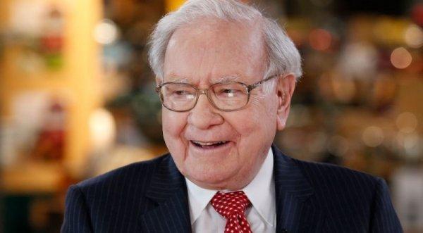 Đầu tư khôn ngoan, tỉ phú Warren Buffett bỏ túi thêm 12 tỉ USD