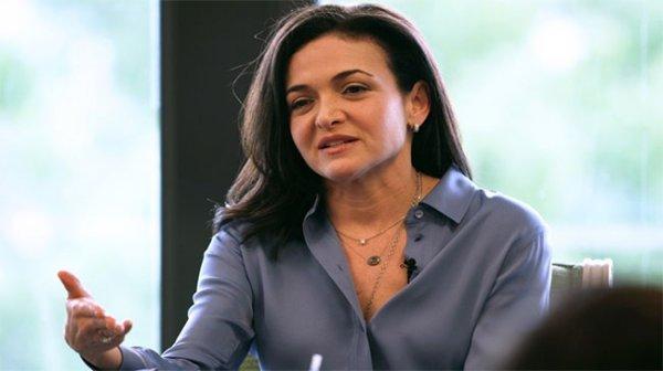 Bí quyết giúp Sheryl Sandberg thay đổi cuộc đời, trở thành CEO Facebook