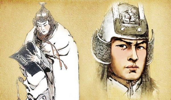 Chu Du – Bậc anh hùng trong lịch sử bị 'hiểu lầm' mấy ngàn năm