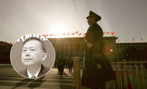 Chủ nhiệm Phòng 610 Trung ương Trung Quốc đối mặt với nguy cơ bị điều tra