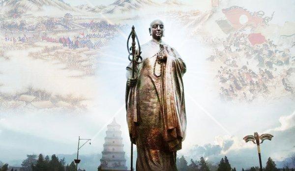 Trận chiến kinh điển lịch sử: Xuất 10 vạn quân chỉ để đoạt một hòa thượng